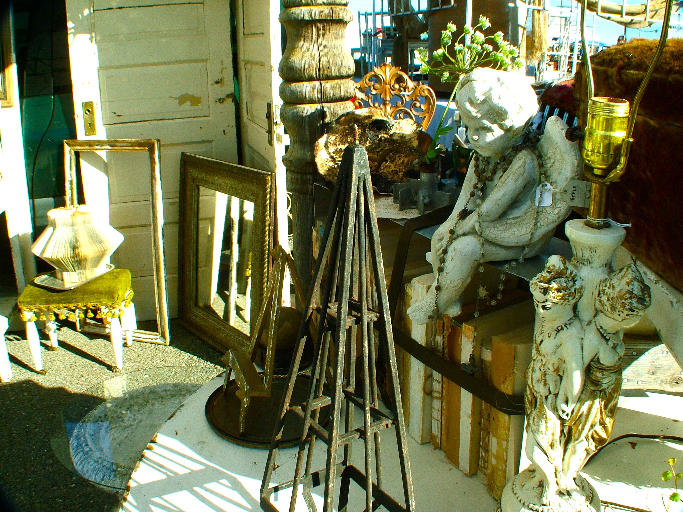dscf5170 alameda point antiques faire blog. Black Bedroom Furniture Sets. Home Design Ideas