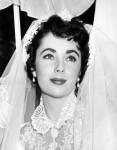 Elizabeth Taylor bridal