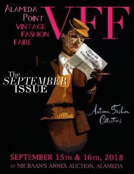 Alameda point vintage fashion fair 87