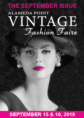 Vintage Fashion Faire